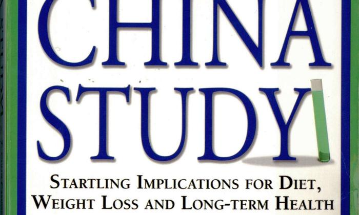 "Book Review: ""The China Study"" by T. Colin Campbell"