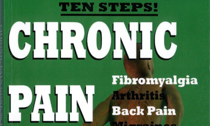 "Buchbesprechung ""Chronic pain gone 90 days"" Daniel Twogood"
