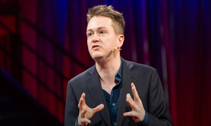Johann Hari spent three years researching the war on drugs; along the way, he discovered that addiction is not what we think it is